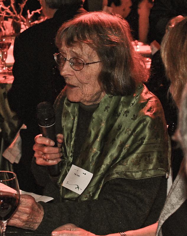 Pat Cody 1923-2010